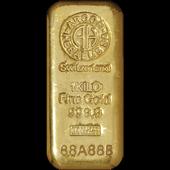 1kg-Goldbar-Finemetal
