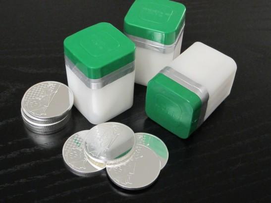 feinsilber 999 preis pro gramm