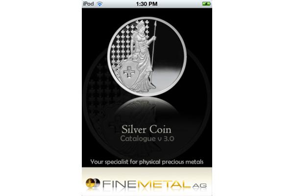 iSilverCoin_iPhone_App_splash_Finemetal